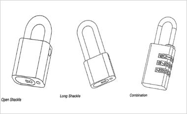 3-Locks