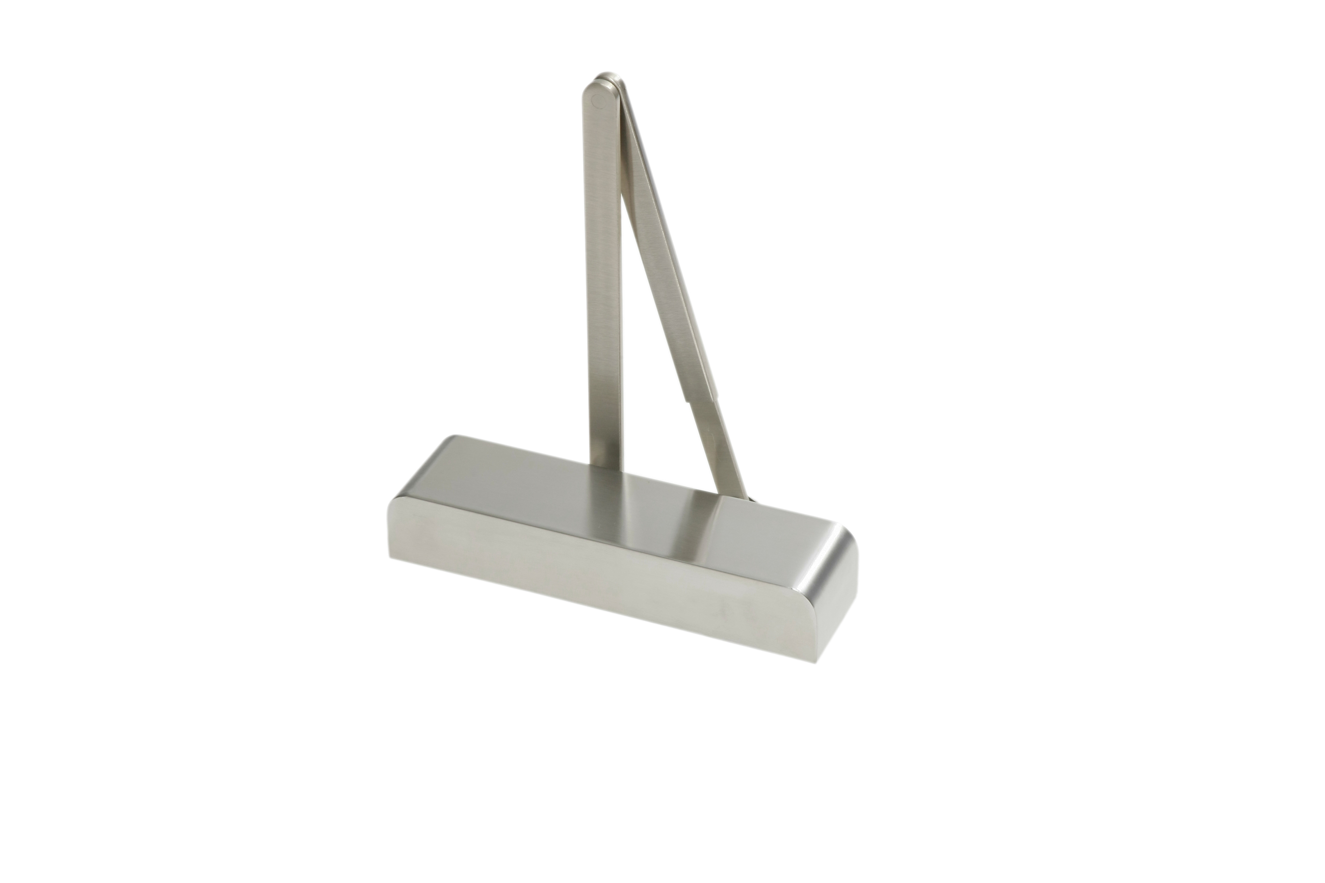 surface mounted door closers