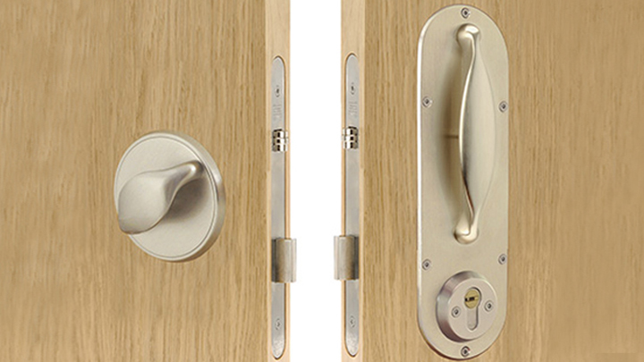 Bedroom-Lockset