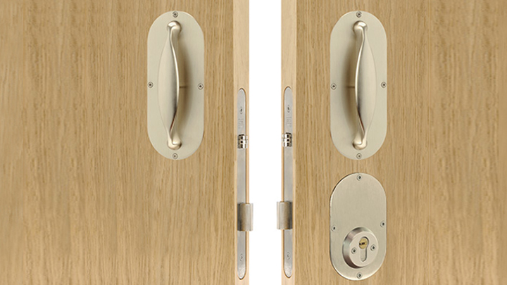 En-Suite-Lockset