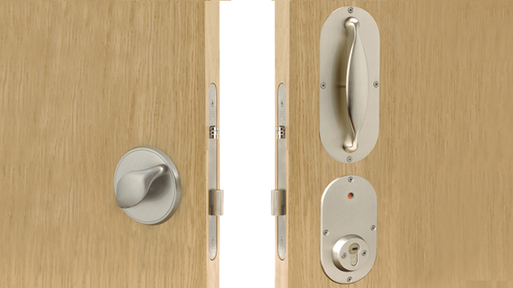 Indicator-Lockset
