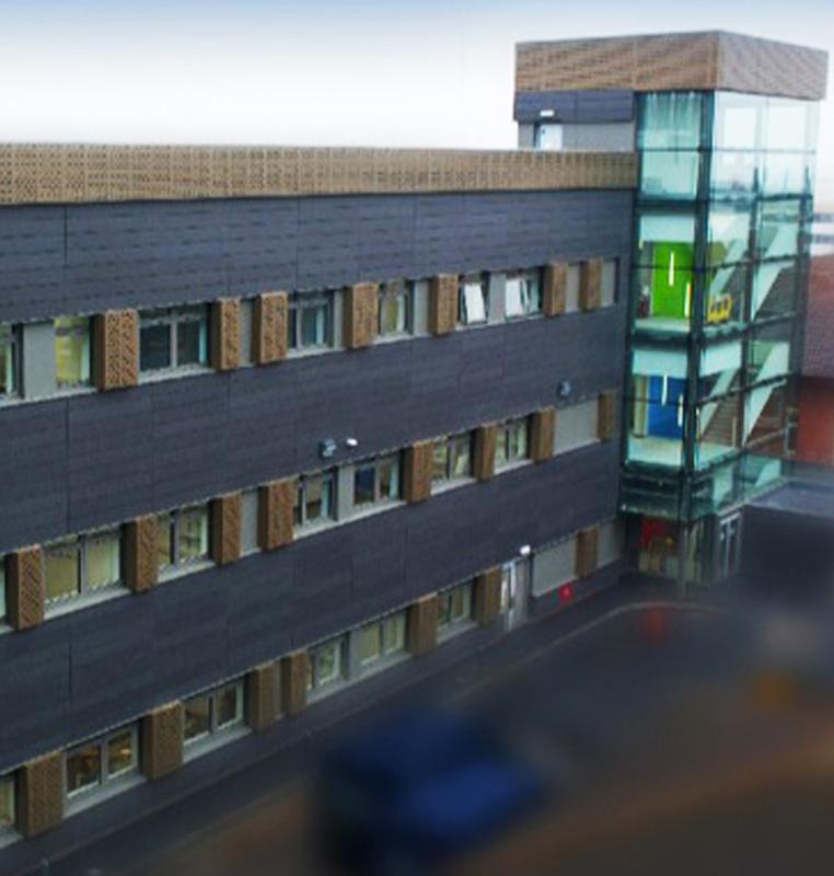 New Cross Hospital