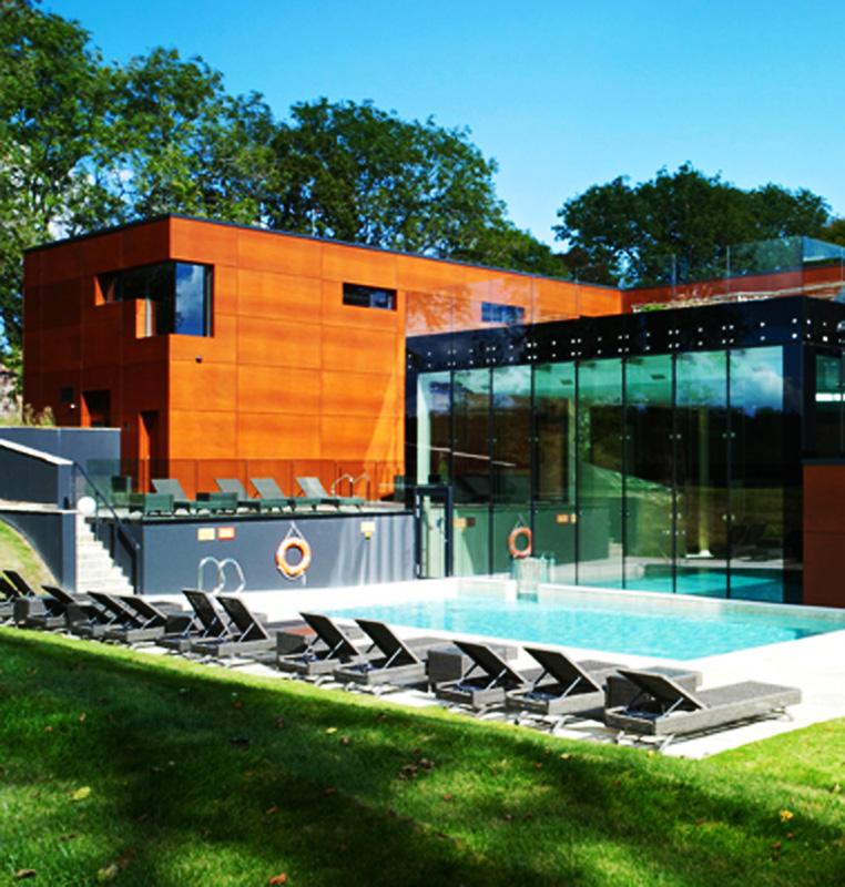 Ockendon Manor Spa