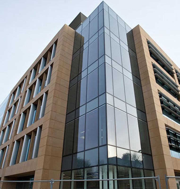 Microsoft Headquarters
