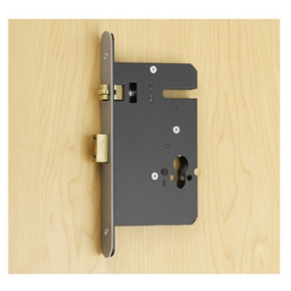 Orbis anti-ligature - mortice lockcases