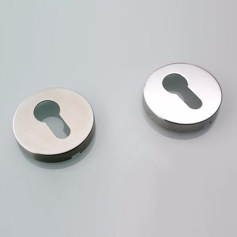 Orbis 800 series FE51 200 escutcheons and bathroom turns