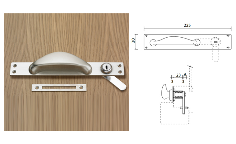 Window-pull-with-camlock