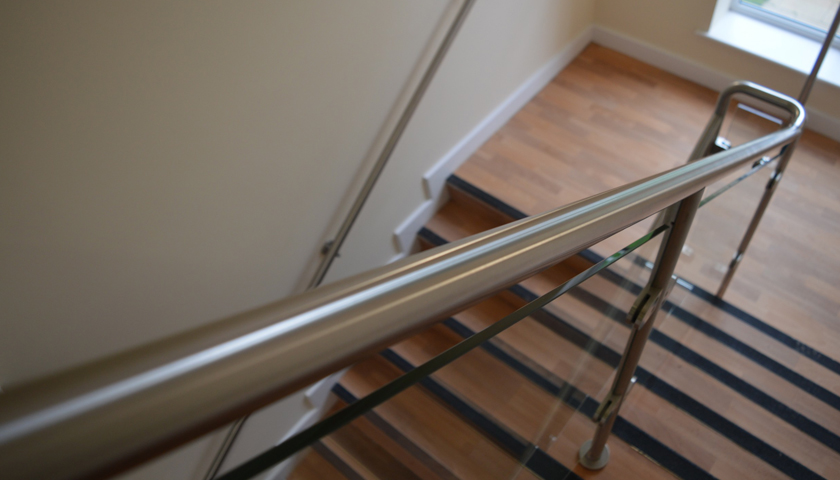 laidlaw handrails