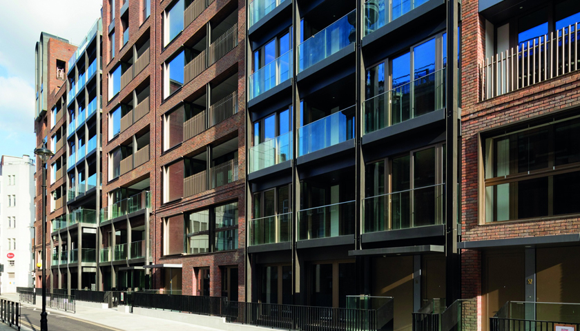 Laidlaw Architectural Ironmongery Major Projects