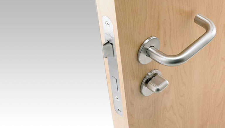 Leisure Centre Architectural Ironmongery